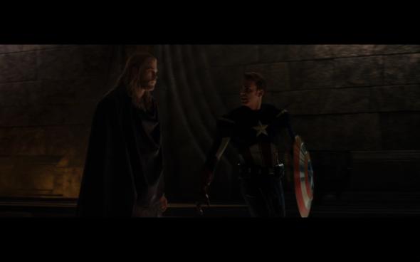 Thor The Dark World - 1035