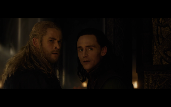 Thor The Dark World - 1040