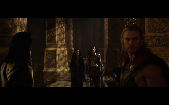Thor The Dark World - 1055
