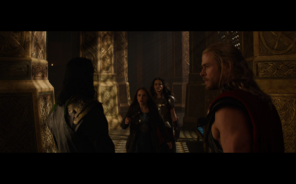 Thor The Dark World - 1056