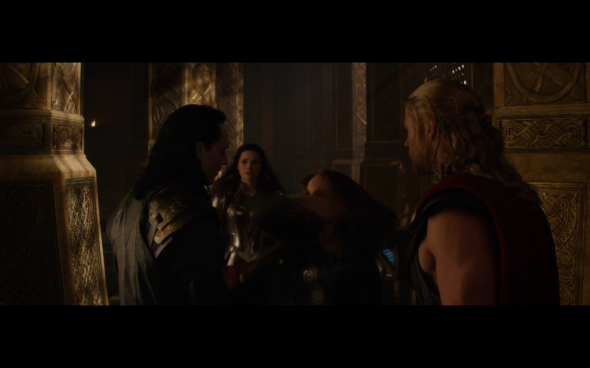Thor The Dark World - 1057