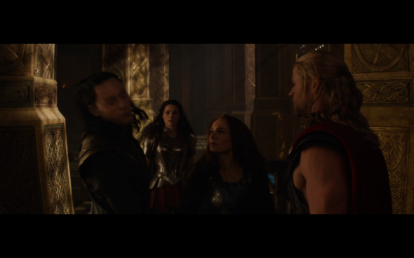 Thor The Dark World - 1058
