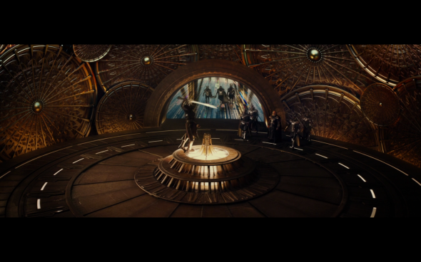 Thor The Dark World - 1066