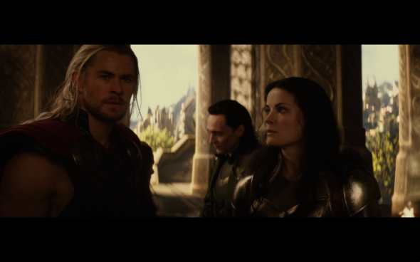 Thor The Dark World - 1071