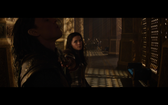 Thor The Dark World - 1074