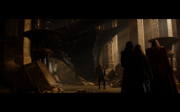 Thor The Dark World - 1080