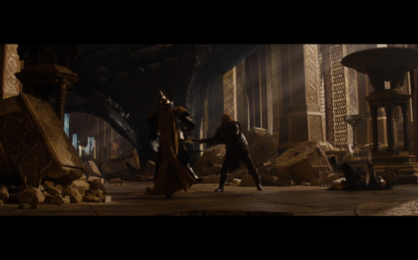 Thor The Dark World - 1092
