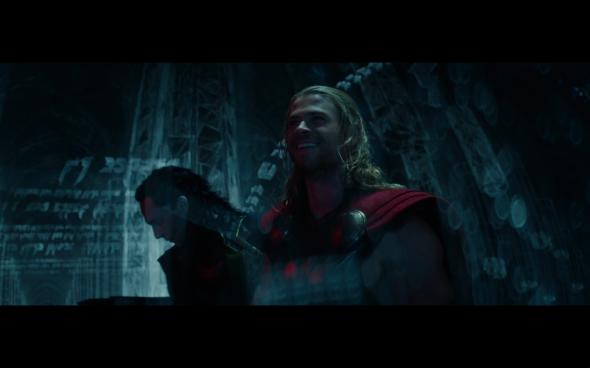 Thor The Dark World - 1100