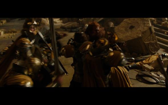 Thor The Dark World - 1103