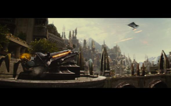 Thor The Dark World - 1121