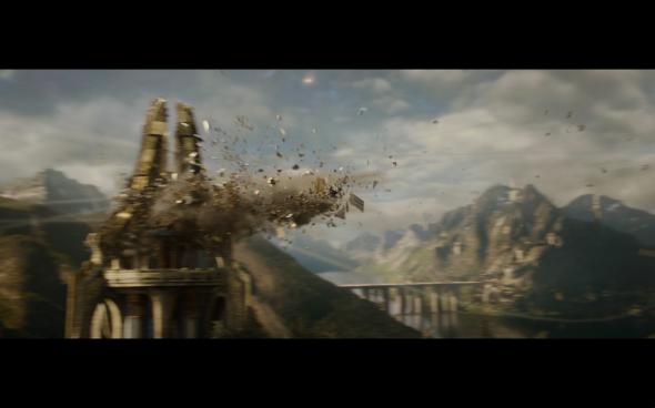 Thor The Dark World - 1132