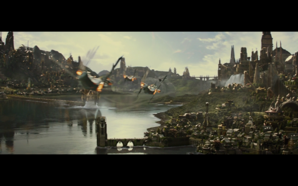 Thor The Dark World - 1134