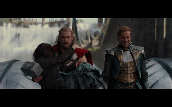Thor The Dark World - 1161