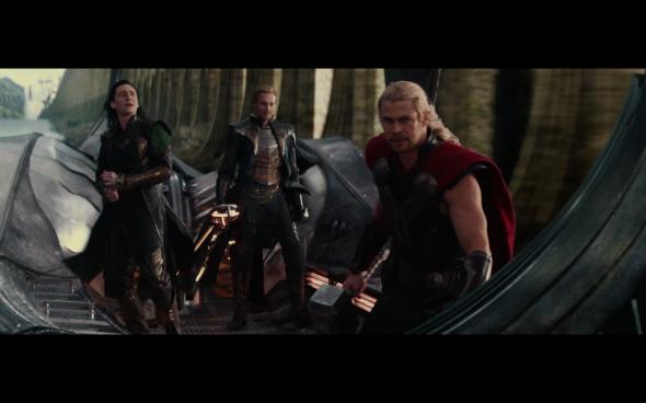 Thor The Dark World - 1167