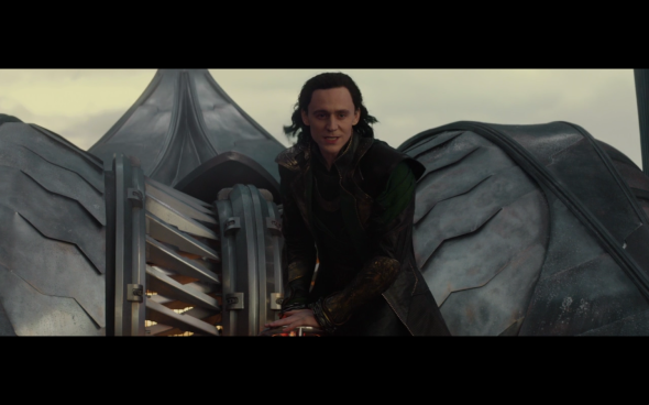 Thor The Dark World - 1194