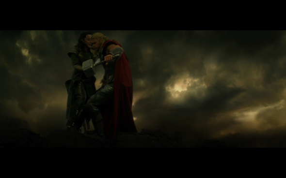 Thor The Dark World - 1286