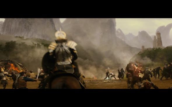 Thor The Dark World - 130