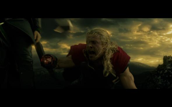 Thor The Dark World - 1300