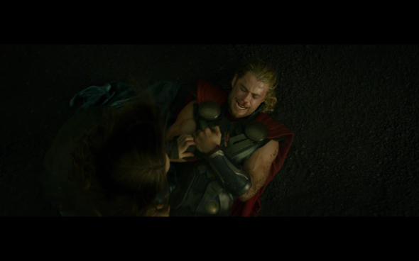 Thor The Dark World - 1302