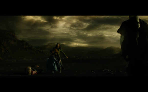 Thor The Dark World - 1304