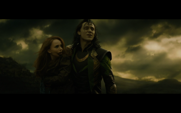 Thor The Dark World - 1305