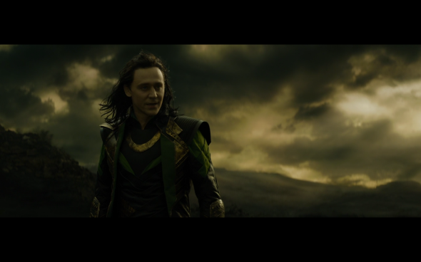 Thor The Dark World - 1309