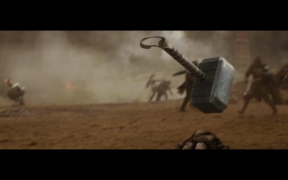 Thor The Dark World - 131