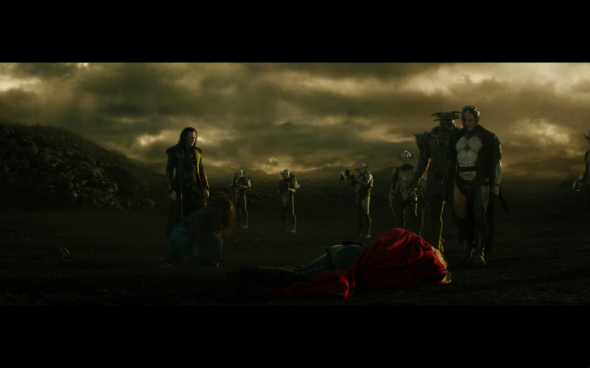 Thor The Dark World - 1312