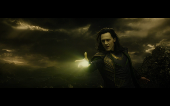 Thor The Dark World - 1345