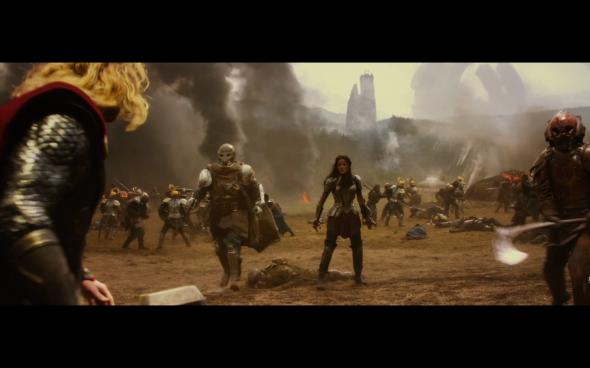 Thor The Dark World - 135