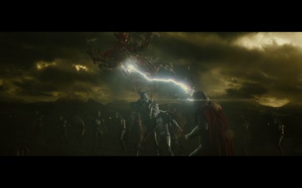 Thor The Dark World - 1355