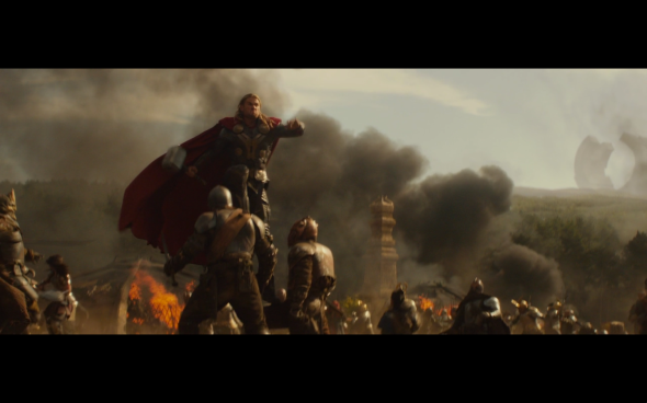 Thor The Dark World - 136