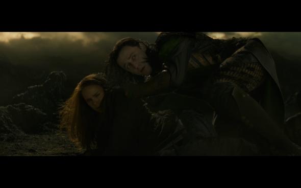 Thor The Dark World - 1365