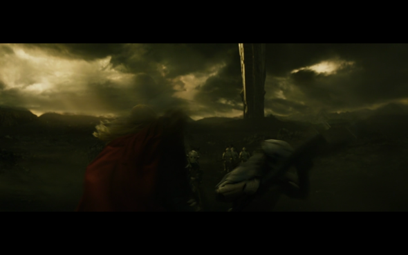 Thor The Dark World - 1377