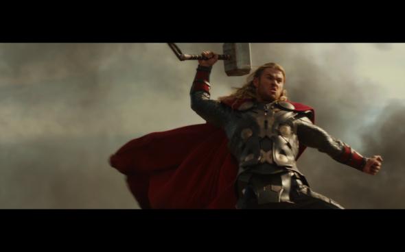 Thor The Dark World - 138