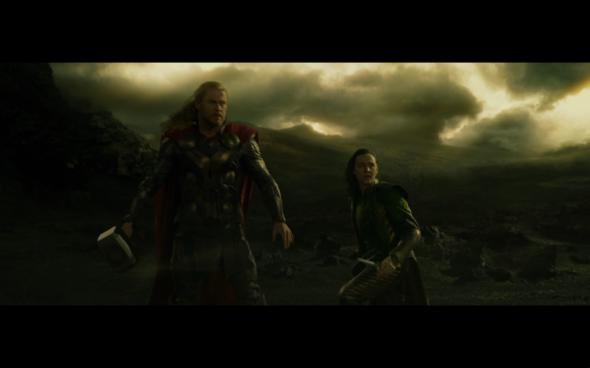 Thor The Dark World - 1393