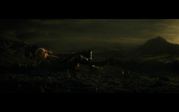 Thor The Dark World - 1400