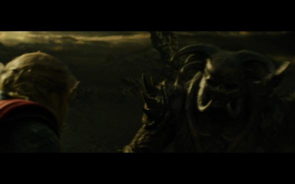 Thor The Dark World - 1401