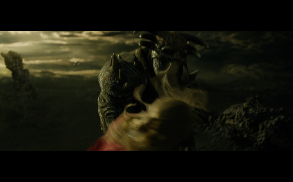 Thor The Dark World - 1403