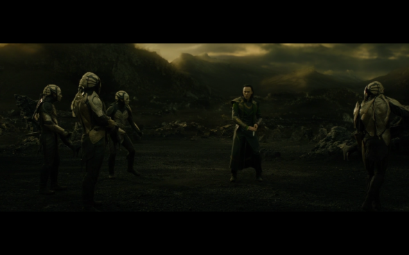 Thor The Dark World - 1406