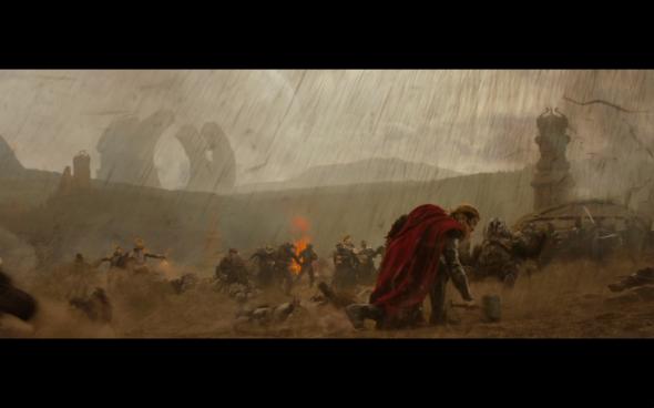Thor The Dark World - 141