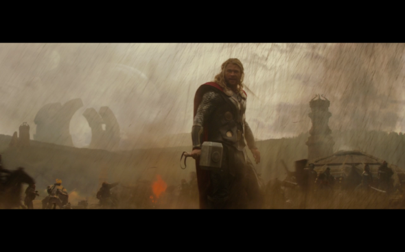 Thor The Dark World - 142