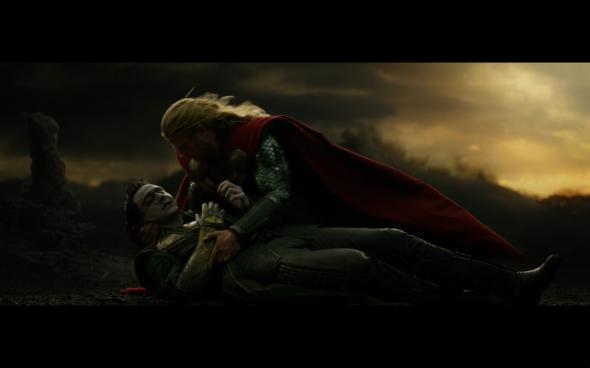 Thor The Dark World - 1474