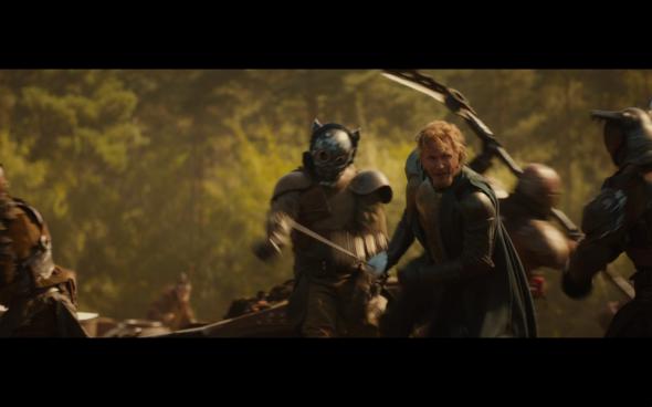 Thor The Dark World - 150
