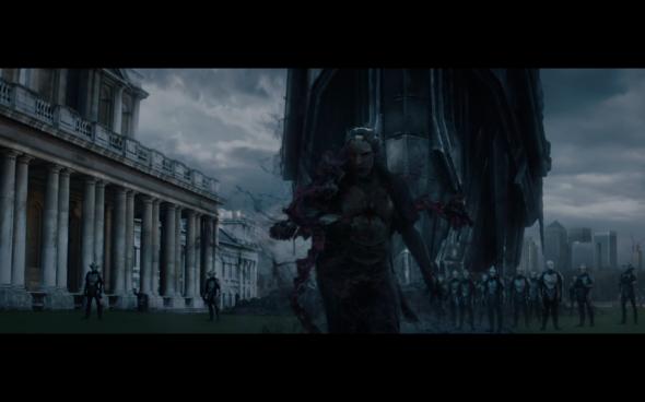 Thor The Dark World - 1599