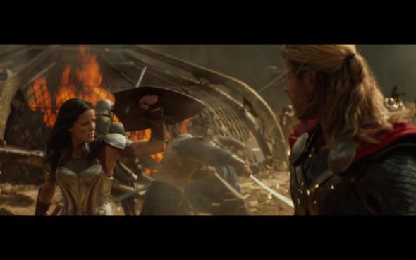 Thor The Dark World - 160