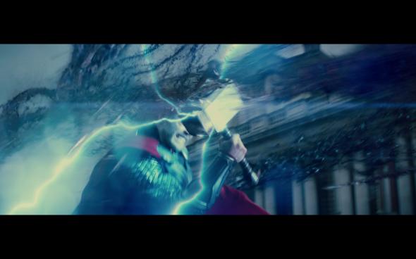 Thor The Dark World - 1601