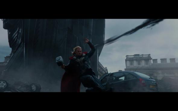 Thor The Dark World - 1664