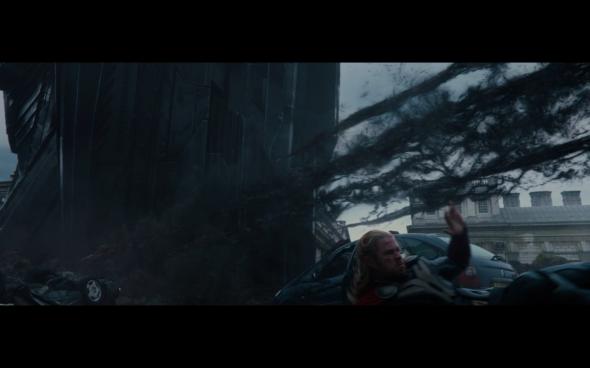 Thor The Dark World - 1666