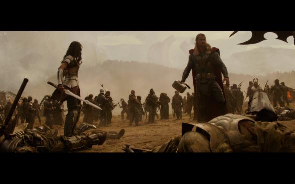 Thor The Dark World - 168